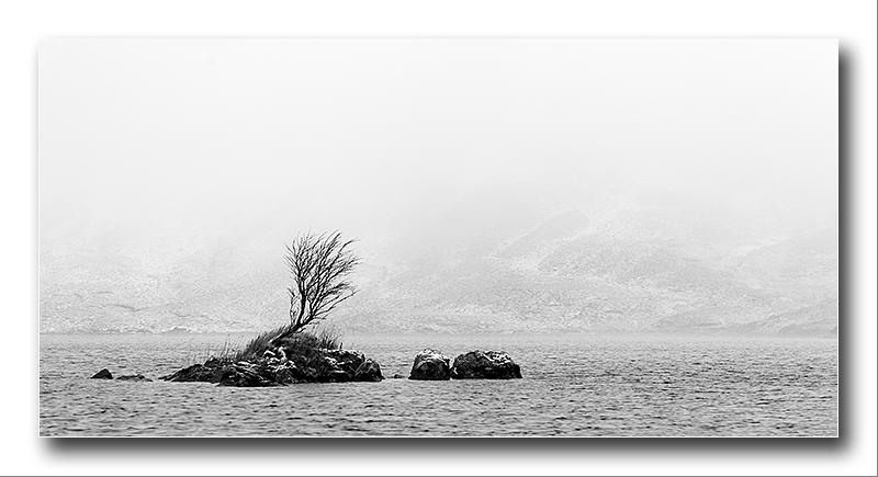 Alan Gray - Loch Skeen
