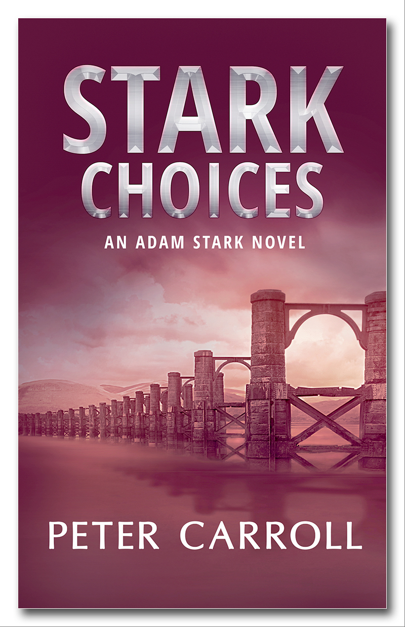 Alan Gray - Stark Choices