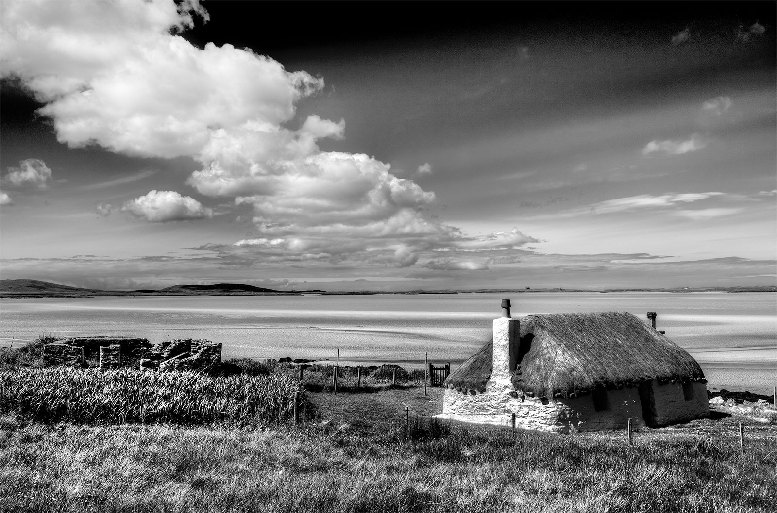 Uist Cottage93