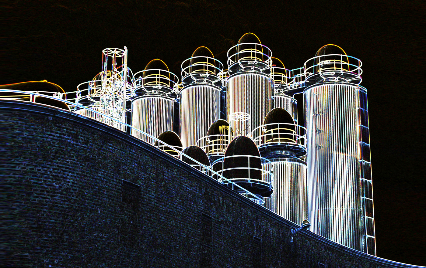 roberta houston - Guinness Brewery