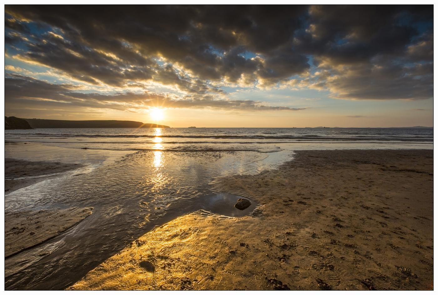 Golden Sunset101
