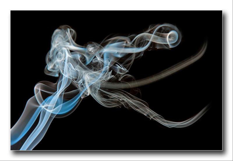 Alan Gray - Smoke serpent