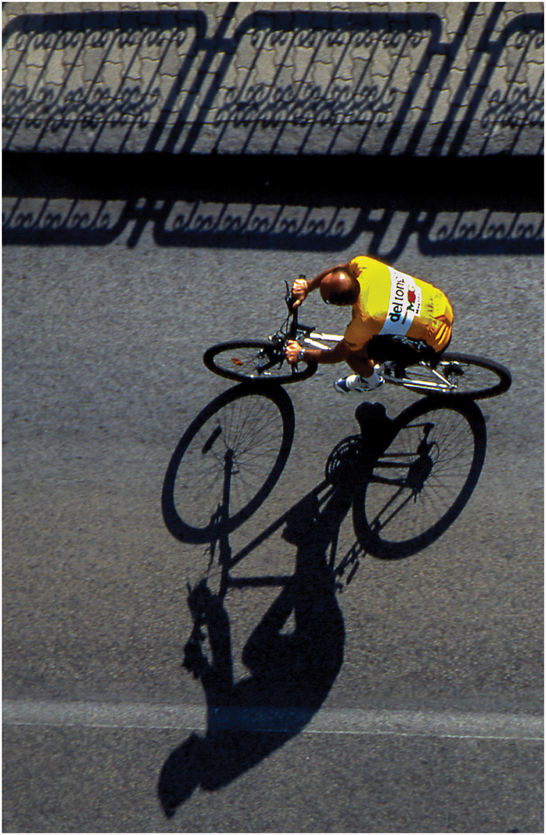 Yellow Jersey Mem 93
