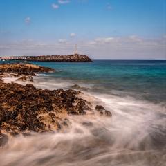 Puerto de Calero