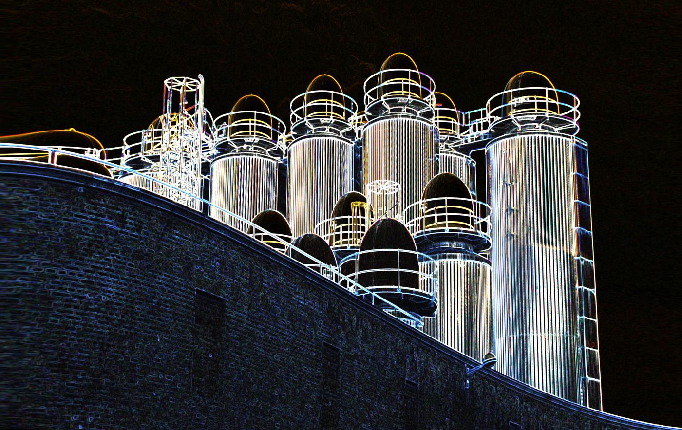 roberta houston - Guinness Brewery