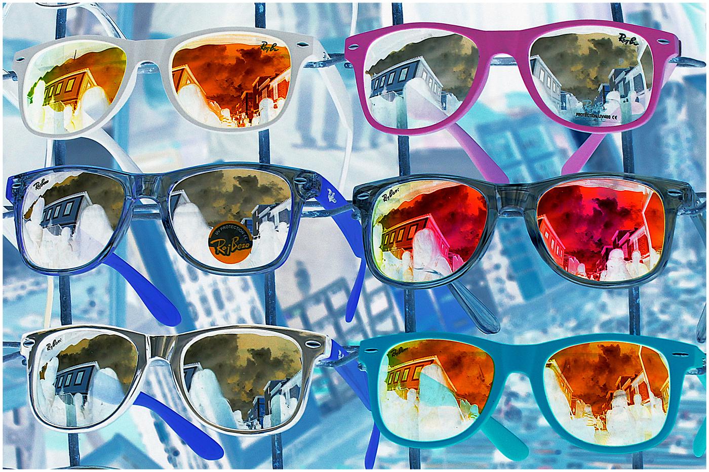 roberta houston - Sunglasses