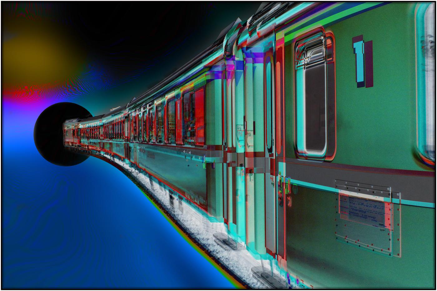 roberta houston - Time Tunnel