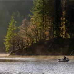 Gone Fishing - William Muirhead